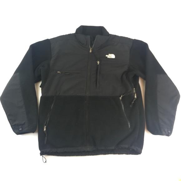 The North Face Men Fleece Jacket. M 5b08c16b46aa7cdf0b062e53 358bb7fd9
